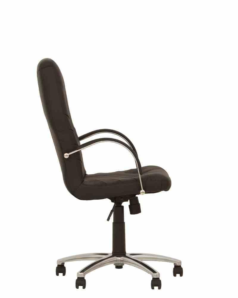 Крісло керівника MANAGER steel Tilt AL68 0
