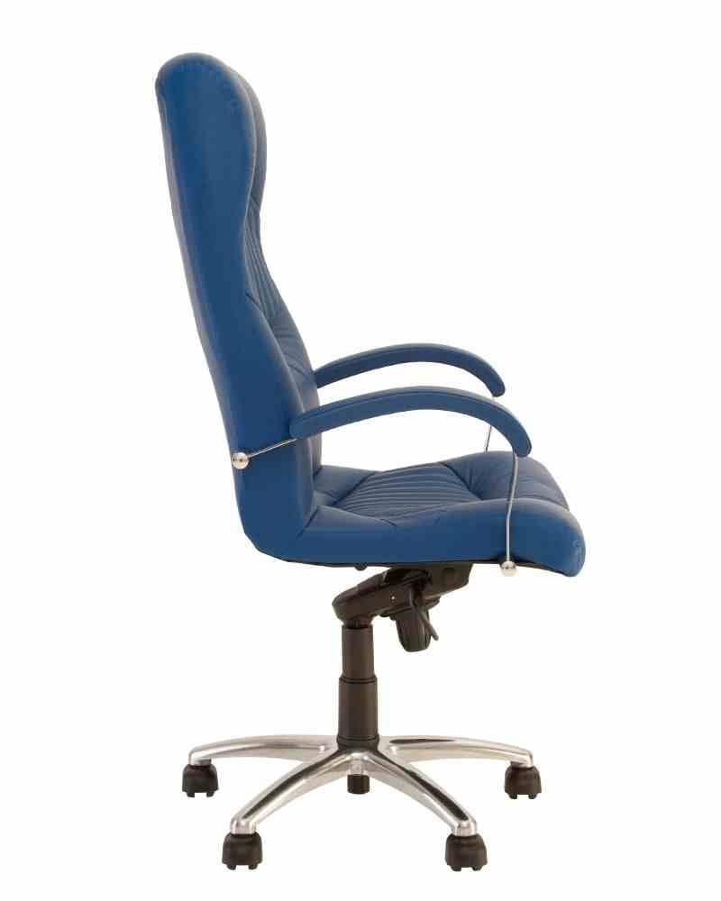 Крісло керівника GERMES STEEL MPD AL68 0