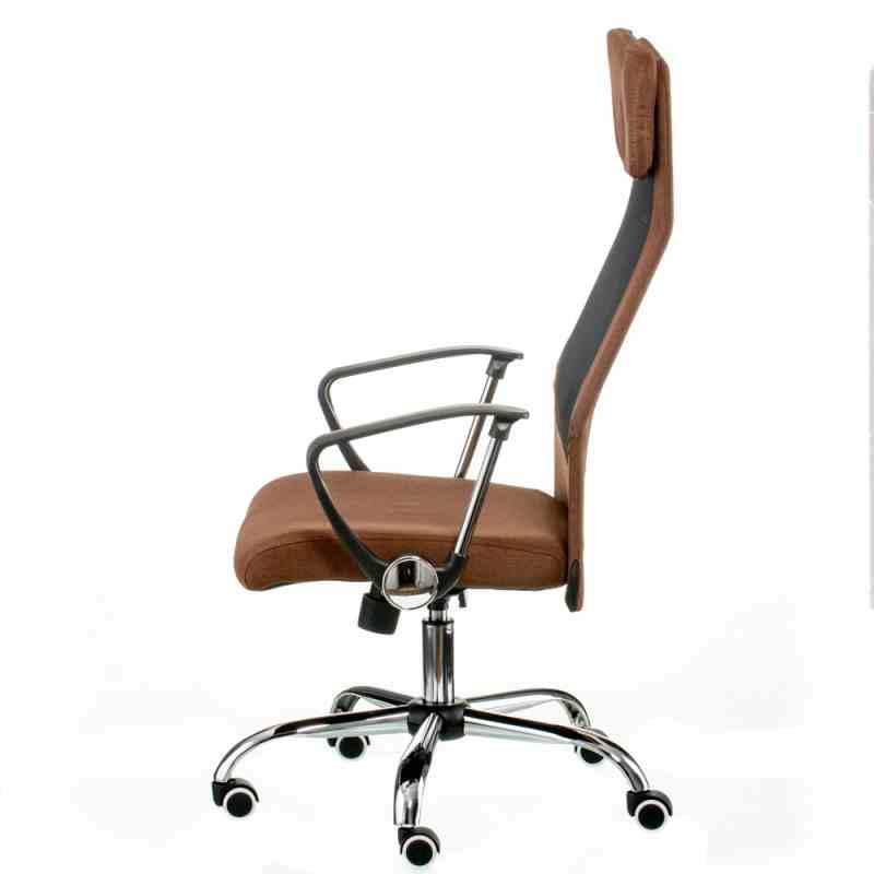 Крісло Silba brown 0