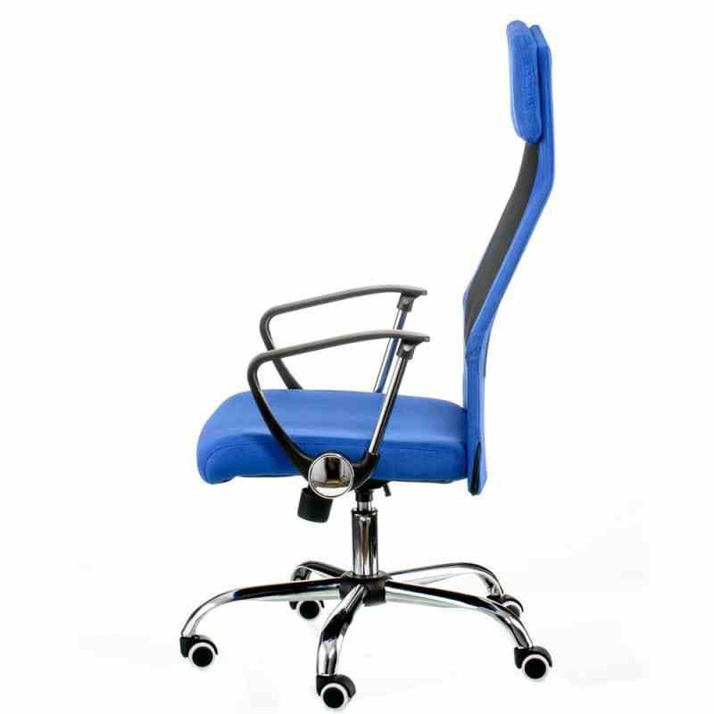 Крісло Silba blue 0