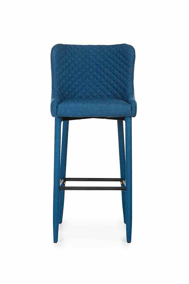 Стілець B-120 синій 3