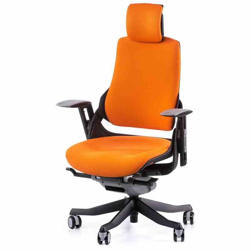 Крісло WAU MANDARIN FABRIC 0