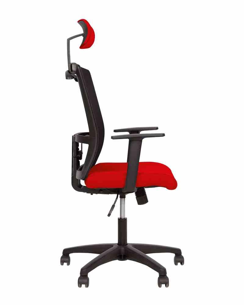 Крісло офісне STILO HR SL PL64 1