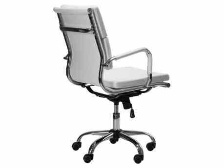 Крісло офісне SLIM LB FX Tilt CHR68 3