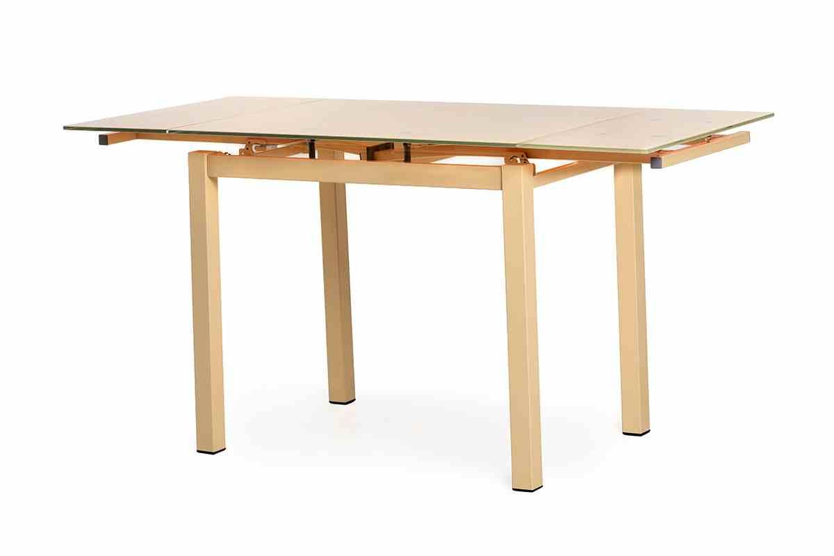 Обідній стіл T-231-8 кремовий 0