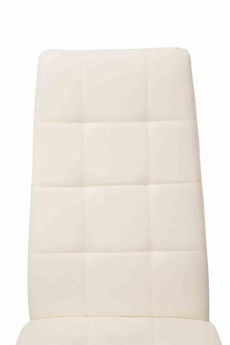 Стілець N-66-2 білий 4