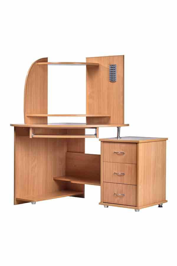 Комп'ютерний стіл КС-090К пл 2