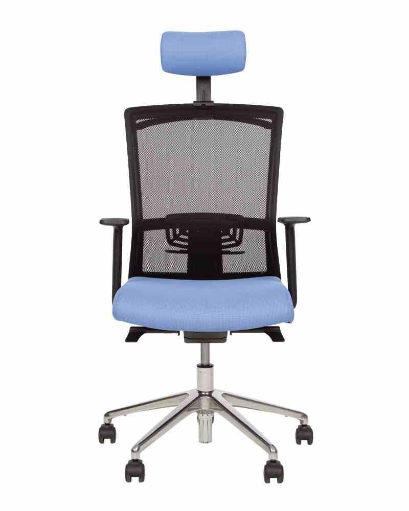 Крісло офісне STILO HR SFB AL70 0