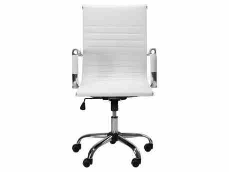 Крісло офісне SLIM LB Tilt CHR68 6