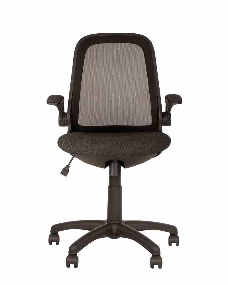 Крісло офісне GLORY GTP black Tilt PL62 0