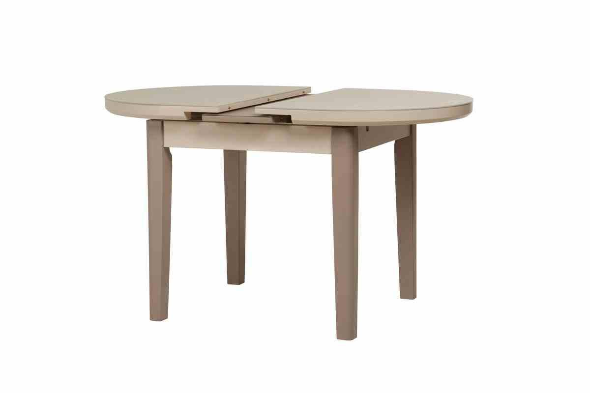 Обідній стіл TM-75 капучино-латте 1