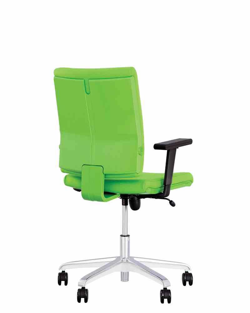 Крісло офісне MADAME R GREEN Tilt AL70 1