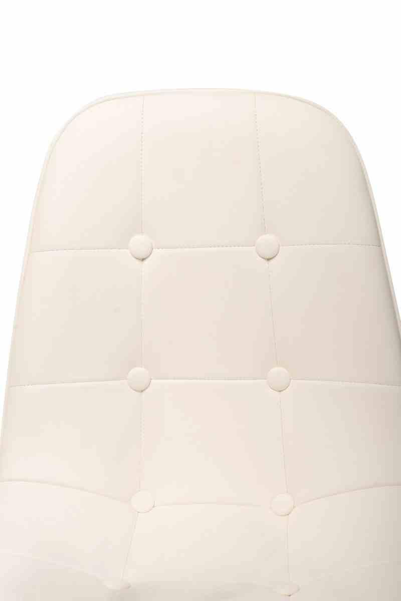 Стілець M-01-3 білий 4