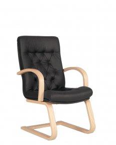 Крісло конференційне FIDEL EX CF LB