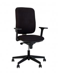 Крісло офісне SMART R black-grey ES PL70