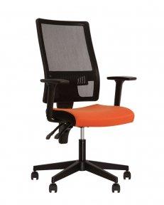 Крісло офісне TAKTIK R net Freelock+ PL70