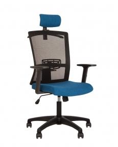 Крісло офісне STILO R HR SL PL64