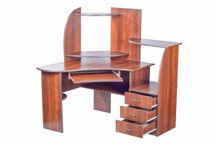 Комп'ютерний стіл КС-130 пл