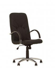 Крісло керівника MANAGER steel Tilt AL68