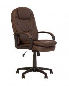 Крісло керівника BONN KD black Tilt PL64