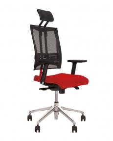 Крісло офісне @-MOTION R HRS ST AL32