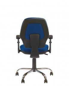 Крісло офісне MASTER GTR 5 window Active1 CHR68