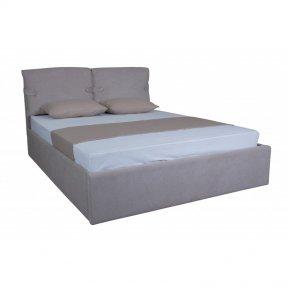 Двоспальне ліжко Eagle OSTIN 1600x2000 beige