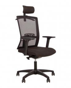 Крісло офісне STILO R HR SFB PL64