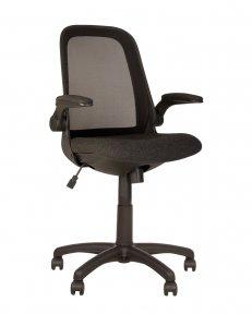 Крісло офісне GLORY GTP black Tilt PL62
