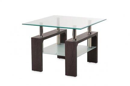 Журнальний стіл С-106 венге