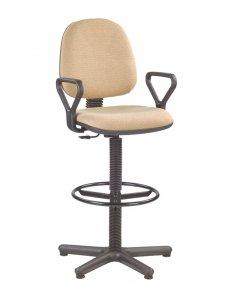 Крісло для лабораторій REGAL GTP RING BASE PM60 STOPKI