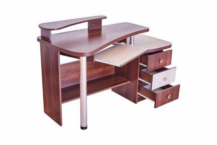 Комп'ютерний стіл Мілан