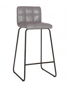 Барний стілець RALPH hocker CFS LB black