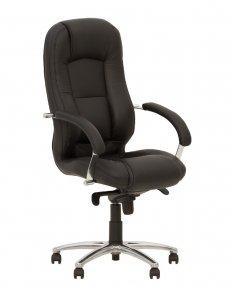 Крісло керівника MODUS STEEL CHROME MPD AL68