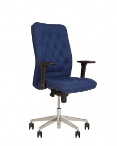 Крісло CHESTER R steel ES AL70