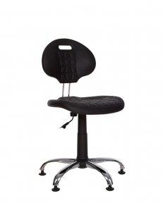 Крісло для лабораторій LABORANT GTS CHR68 STOPKI