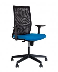 Крісло офісне AIR R net black ES PL70