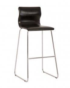 Барний стілець CLEO hoker CFS chrome (BOX-2)
