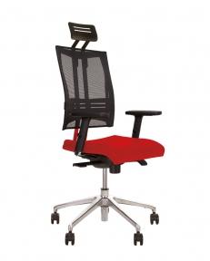 Крісло офісне @-MOTION R HR ST AL32