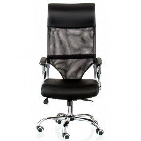 Крісло Supreme 2 black