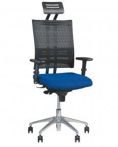 Крісло офісне @-MOTION R HR ES AL32
