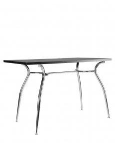 Опора для столу CRISTAL MA Duo chrome