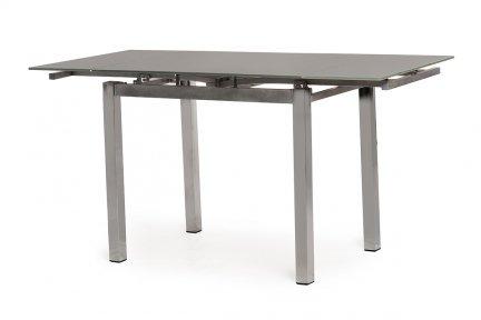 Обідній стіл T-231-8 сірий