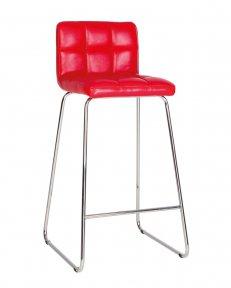 Барний стілець RALPH hocker CFS LB chrome