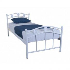 Дитяче односпальне ліжко Eagle SMART 900х2000 white