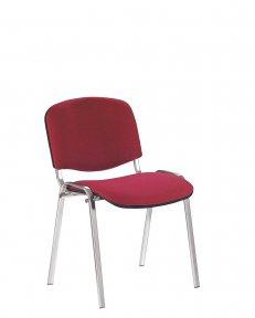Стілець офісний ISO chrome