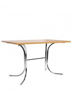 Опора для столу ROZANA Duo chrome