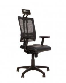 Крісло офісне @-MOTION R HR ES PL64