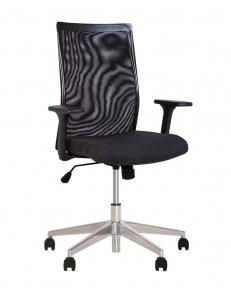 Крісло офісне AIR R net chrome SL AL70