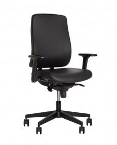 Крісло офісне ABSOLUTE R black ES PL70